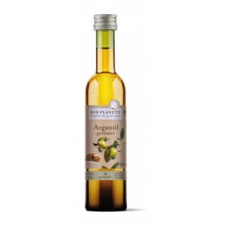 Bio Planète Arganöl geröstet 100ml Flasche