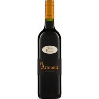Armonia Rouge Vin de Pays Domaine Bassac 0,75l Flasche