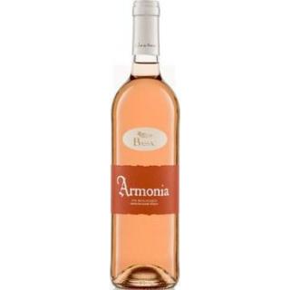 Armonia Rosé VdPays Domaine Bassac 0,75l Flasche