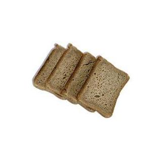 Werz Toastbrot Braunhirse 250g Packung -glutenfrei-
