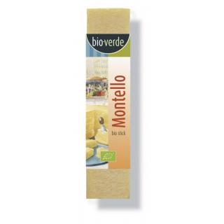 bio verde Montello Stick - italienischer Parmesan 125g Stück