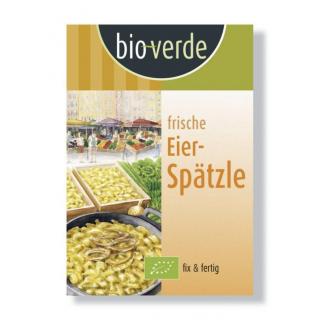 bio-verde Original schwäbische Spätzle 400g Beutel