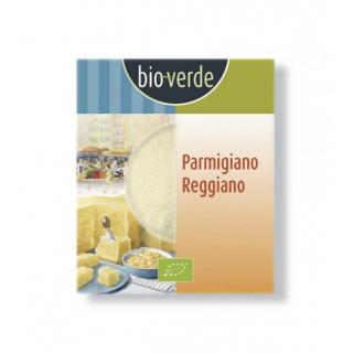 bio verde Parmesan gerieben 40g Beutel
