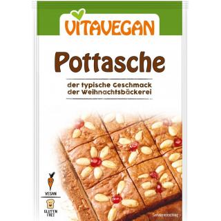 Biovegan Pottasche 20g Packung