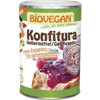 Biovegan Konfitura Geliermittel, 145 gr Dose