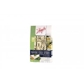 D´Angelo Ravioli mit Käse Spinat Füllung 250g Packung