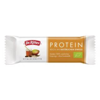 Dr. Ritter Vitalschnitte Protein 40g Stück
