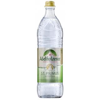 Adelholzener Adelholzener Heilwasser 0,75l Flasche