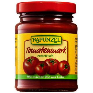 Rapunzel Tomatenmark 100g Glas