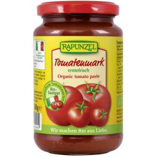 Rapunzel Tomatenmark 22% Trockenmasse 360g Glas