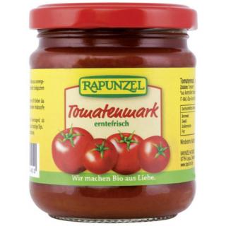Rapunzel Tomatenmark 22% Trockenmasse 200g Glas