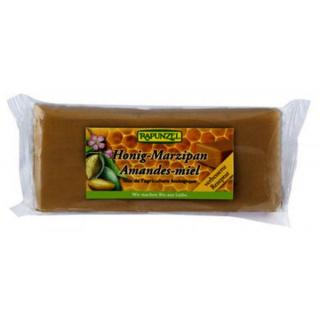 Rapunzel Honig Marzipan 250g Packung