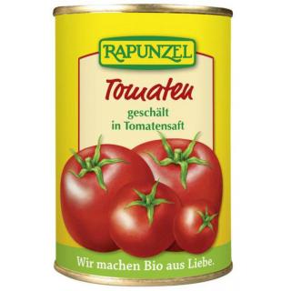 Rapunzel Tomaten geschält 400g Dose