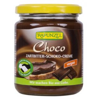 Rapunzel Choco Zartbitter Schokoaufstrich HIH 250g Glas