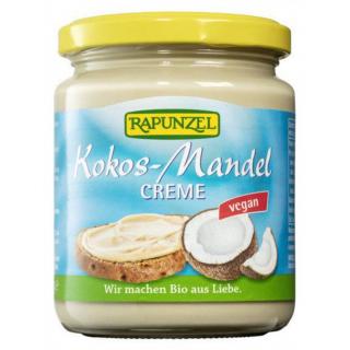 Rapunzel Kokos-Mandel-Creme vegan 250g Glas