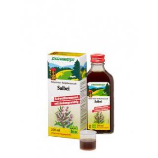 Schoenenberger Salbei-Saft 200ml Flasche