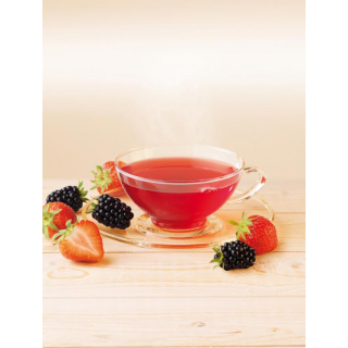 Lebensb Leckermäulchen Tee 100g Packung