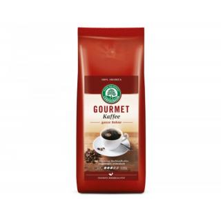 Lebensb Gourmet-Kaffee klassisch ganze Bohne 1kg Packung