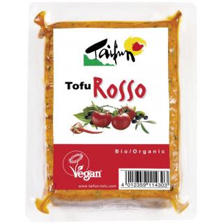 Taifun Tofu Rosso 200g Packung