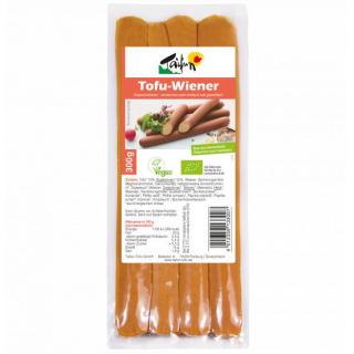 Taifun Tofu Wiener 4 Stück 300g Packung