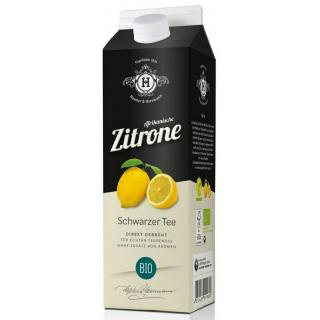tbottlers Afrikanische Zitrone 1l Elopak