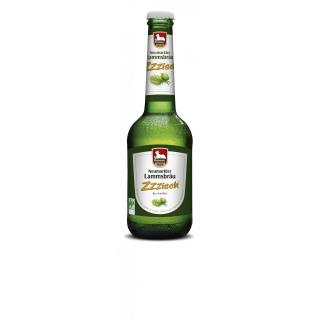 Lammsbräu Öko EdelPils Zisch 0,33l Flasche