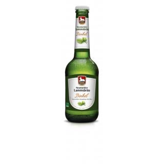Lammsbräu Dinkel naturtrüb 0,33l Flasche