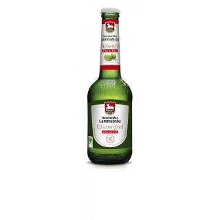 Neumarkter Glutenfrei alkoholfrei 0,33l Flasche
