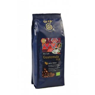 Gepa Guatemala ganze Bohne 250g Packung