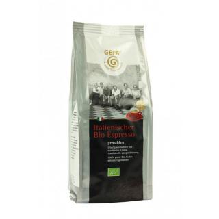 Gepa Espresso original italienisch gemahlen 100% 250g Packung