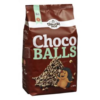 Bauck Hof Choco Krispies 300g Beutel -glutenfrei-