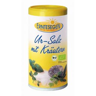 Erntesegen Ur-Salz mit Kräutern 250g Dose