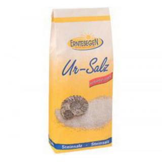 Erntesegen Ur-Salz fein Nachfüllbeutel 1kg
