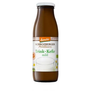 Schrozberg Trink Kefir 500g Flasche
