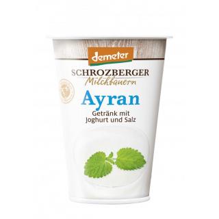 Schrozberg Milchbauern Ayran 230ml Becher