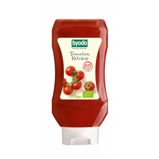 byodo Tomatenketchup 80% Tomate 300ml Flasche