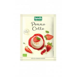 byodo Panna Cotta Classico 1 Beutel 36g - ausreichend für 0,5l