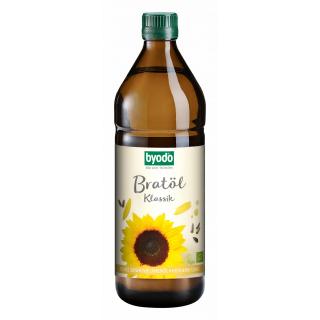 Byodo Bratöl 0,75l Flasche