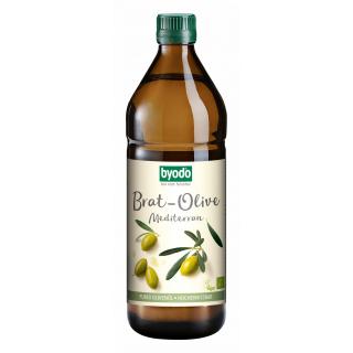 Byodo Brat Olive 0,75l Flasche