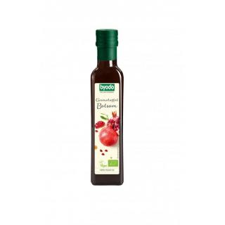 Byodo Granatapfel Balsamico 250ml Flasche