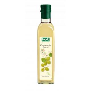 Byodo Condimento Balsamico Bianco 0,5l Flasche