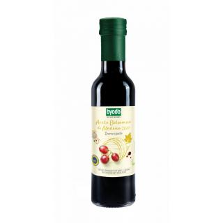Byodo Antico Balsamico 250ml Flasche
