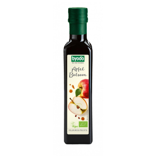 Byodo Apfel Balsamico 0,25l Flasche