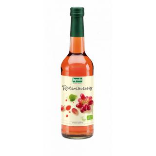 Byodo Rotweinessig 0,5l Flasche
