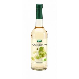 Byodo Weißweinessig 0,5l Flasche