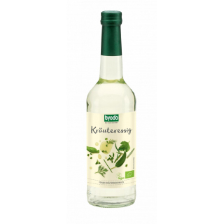 Byodo Kräuteressig 0,5l Flasche