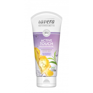 lavera Duschgel Active Touch 200ml Tube