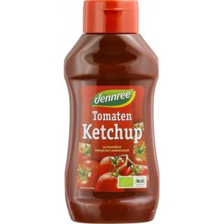 dennree Tomatenketchup 500ml PE-Flasche