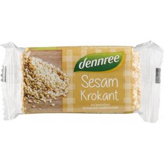 dennree Sesam Krokant Mini 27g Stück