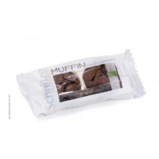 Schnitzer Dark Chocolate Muffins 140g Packung -glutenfrei-